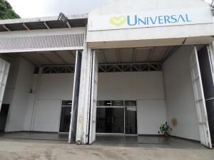 Galpon - Deposito En Ventaen Caracas, La Yaguara, Venezuela, VE RAH: 19-10189