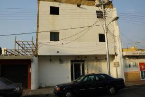 Edificio En Ventaen Puerto La Cruz, Puerto La Cruz, Venezuela, VE RAH: 19-9826