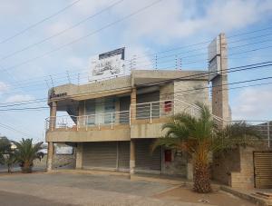 Local Comercial En Ventaen Coro, Av Ramon Antonio Medina, Venezuela, VE RAH: 19-9864