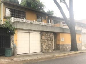 Casa En Ventaen Caracas, San Bernardino, Venezuela, VE RAH: 19-10018