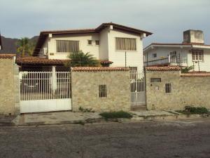 Casa En Ventaen Maracay, El Castaño, Venezuela, VE RAH: 19-9986