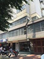 Oficina En Alquileren Caracas, La Candelaria, Venezuela, VE RAH: 19-10025