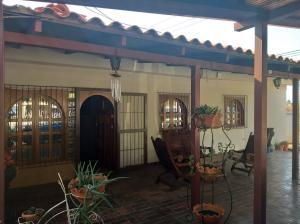 Casa En Ventaen Puerto Ordaz, El Caimito, Venezuela, VE RAH: 19-10053