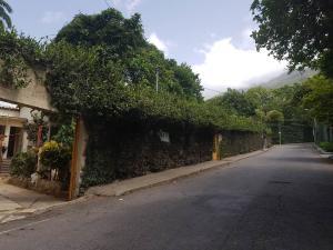 Terreno En Ventaen Caracas, Los Chorros, Venezuela, VE RAH: 19-10117