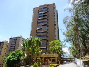 Apartamento En Ventaen Caracas, Los Naranjos Del Cafetal, Venezuela, VE RAH: 19-10240