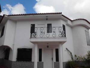 Casa En Ventaen San Antonio De Los Altos, Pomarosa, Venezuela, VE RAH: 19-10144
