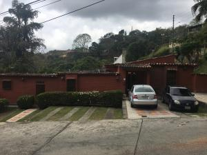 Casa En Ventaen Caracas, Las Marías, Venezuela, VE RAH: 19-10215