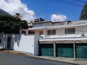Casa En Ventaen Caracas, Los Palos Grandes, Venezuela, VE RAH: 19-10196