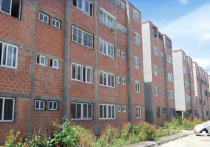 Apartamento En Ventaen Cua, Industrial El Deleite, Venezuela, VE RAH: 19-10225