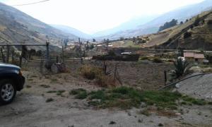 Terreno En Ventaen Mucuchies, Las Cuadritas, Venezuela, VE RAH: 19-10341