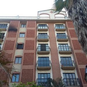 Apartamento En Alquileren Maracaibo, La Paragua, Venezuela, VE RAH: 19-10477