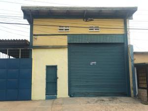 Galpon - Deposito En Alquileren Punto Fijo, Centro, Venezuela, VE RAH: 19-10399