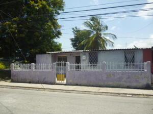 Casa En Ventaen Barquisimeto, Parroquia Catedral, Venezuela, VE RAH: 19-10426