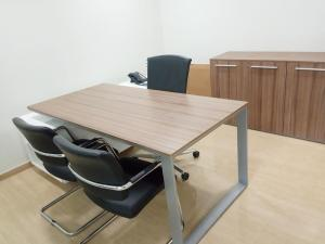 Oficina En Alquileren Caracas, Bello Monte, Venezuela, VE RAH: 19-10445
