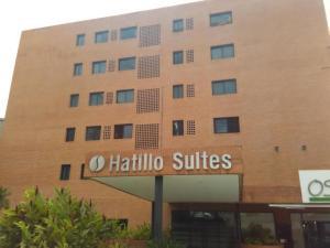 Apartamento En Alquileren Caracas, La Boyera, Venezuela, VE RAH: 19-10473
