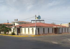 Local Comercial En Ventaen Coro, Sector Concordia, Venezuela, VE RAH: 19-10475