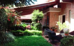 Casa En Alquileren Caracas, Sorocaima, Venezuela, VE RAH: 19-10573