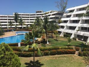 Apartamento En Ventaen Rio Chico, Los Canales De Rio Chico, Venezuela, VE RAH: 19-10584