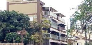 Edificio En Ventaen Caracas, Las Mercedes, Venezuela, VE RAH: 19-10592