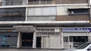 Local Comercial En Alquileren Caracas, Los Chaguaramos, Venezuela, VE RAH: 19-10717
