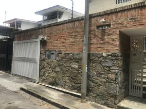Casa En Ventaen Caracas, Colinas De Santa Monica, Venezuela, VE RAH: 19-10889