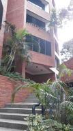 Apartamento En Ventaen Caracas, San Bernardino, Venezuela, VE RAH: 19-10726
