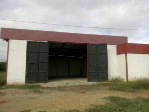 Galpon - Deposito En Ventaen Carora, Municipio Torres, Venezuela, VE RAH: 19-10896
