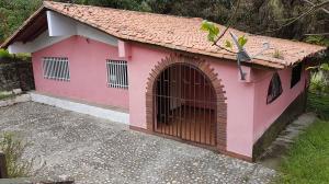 Casa En Ventaen Tabay, El Rosal, Venezuela, VE RAH: 19-10739
