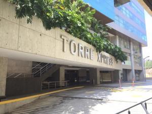 Oficina En Ventaen Caracas, Macaracuay, Venezuela, VE RAH: 19-10749