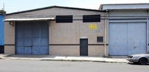 Galpon - Deposito En Alquileren Valencia, Lizandro Alvarado, Venezuela, VE RAH: 19-10830