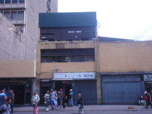 Local Comercial En Ventaen Caracas, Parroquia Santa Teresa, Venezuela, VE RAH: 19-10815