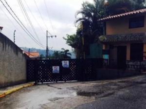 Terreno En Ventaen Caracas, Lomas Del Halcon, Venezuela, VE RAH: 19-10882