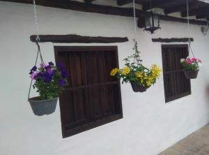 Casa En Ventaen Mucuchies, Los Corrales, Venezuela, VE RAH: 19-10907
