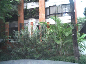 Apartamento En Ventaen Caracas, Los Palos Grandes, Venezuela, VE RAH: 19-10922