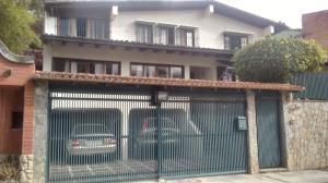Casa En Ventaen Caracas, Los Naranjos Del Cafetal, Venezuela, VE RAH: 19-10933