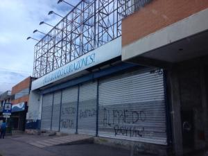 Local Comercial En Alquileren Barquisimeto, Centro, Venezuela, VE RAH: 19-2256