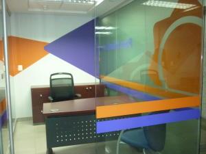 Oficina En Alquileren Caracas, El Rosal, Venezuela, VE RAH: 19-14341