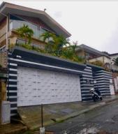 Casa En Ventaen Caracas, Los Naranjos Del Cafetal, Venezuela, VE RAH: 19-11042