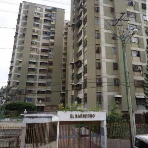 Apartamento En Ventaen Los Teques, El Barbecho, Venezuela, VE RAH: 19-11044