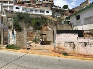 Terreno En Ventaen La Guaira, Macuto, Venezuela, VE RAH: 19-11182