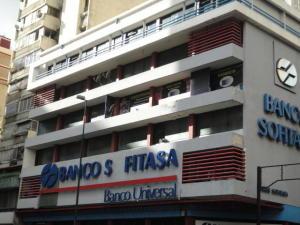 Oficina En Alquileren Caracas, La Candelaria, Venezuela, VE RAH: 19-11223