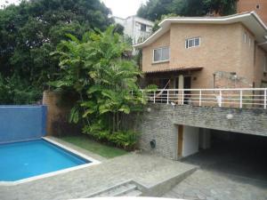 Casa En Ventaen Caracas, Lomas De La Lagunita, Venezuela, VE RAH: 19-11264