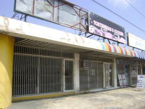 Galpon - Deposito En Alquileren Maracaibo, Circunvalacion Dos, Venezuela, VE RAH: 19-11279
