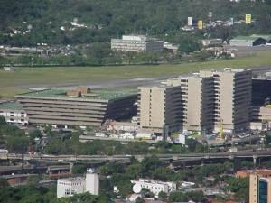 Oficina En Alquileren Caracas, Chuao, Venezuela, VE RAH: 19-11403