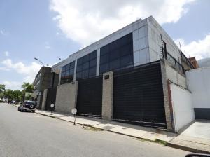 Galpon - Deposito En Alquileren Caracas, La Urbina, Venezuela, VE RAH: 19-11467