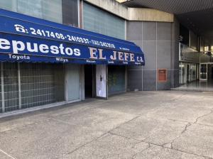 Local Comercial En Ventaen Caracas, La Urbina, Venezuela, VE RAH: 19-11537