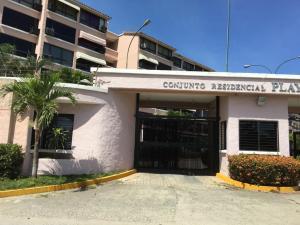 Apartamento En Ventaen Higuerote, Agua Sal, Venezuela, VE RAH: 19-14628