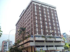 Oficina En Ventaen Caracas, El Rosal, Venezuela, VE RAH: 19-11749