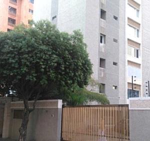 Apartamento En Alquileren Maracaibo, Bellas Artes, Venezuela, VE RAH: 19-11645