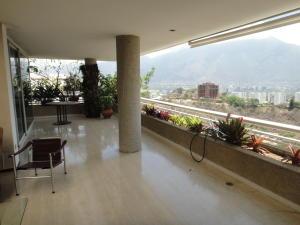 Apartamento En Alquileren Caracas, Lomas Del Mirador, Venezuela, VE RAH: 19-14675